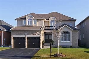 Houses in Ottawa