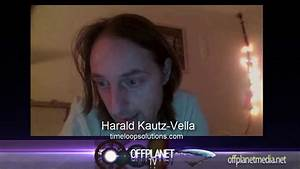 Randy Maugans interviews Harald Kautz-Vella on Silent ...