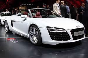 Audi Paris Est Evolution : mondial de l 39 auto de paris 2012 audi r8 coup spider restyl es dark cars wallpapers ~ Gottalentnigeria.com Avis de Voitures