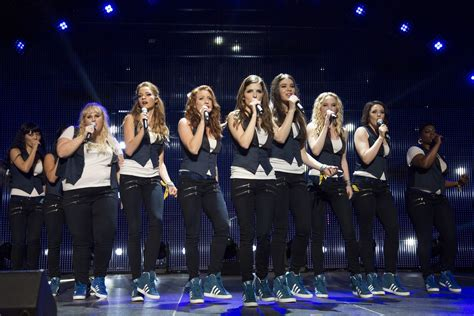 pitch perfect   hits   notes talkiewood