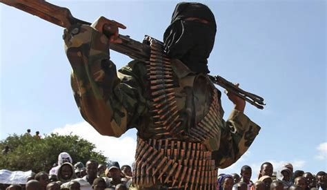 Tension In Mandera After Al Shabaab Killed Chief Zipocoke
