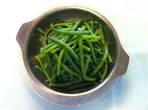 comment cuisiner haricots verts comment cuire haricots verts en 28 images comment