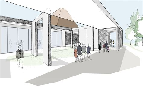 News  The Latest News And Architecture From Our Exeter