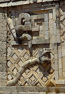 Civilization.ca - Mystery of the Maya - Cosmology and religion