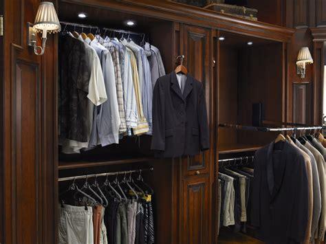 wood mode hunt club valet pull  clothing rack custom