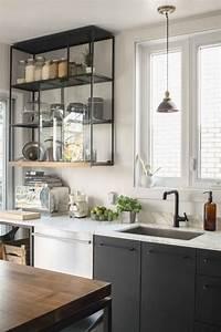 La Cuisine IKEA Quelqes Astuces Bricolage Originales