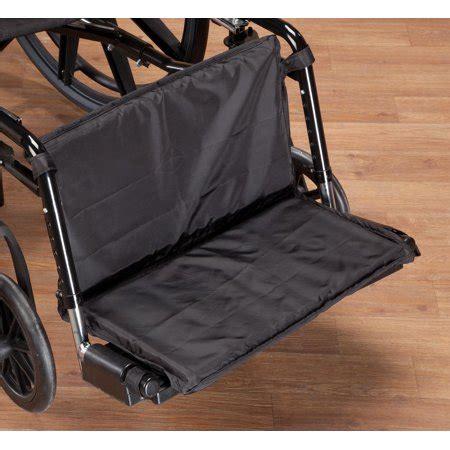 Wheelchair Leg Cushion - Walmart.com