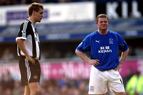 Photo Essay: Wayne Rooney, The Everton Years | Who Ate all ...
