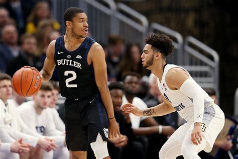 butler basketball keys  success    big east