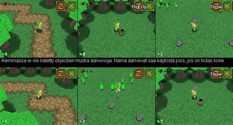 legend of zelda fan games zelda fangame project more pi by retrowolf on deviantart