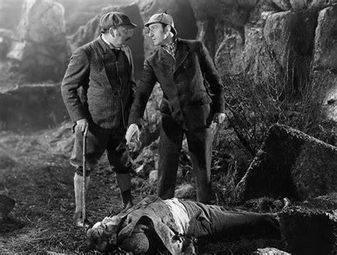 hound baskervilles 1939 basil rathbone