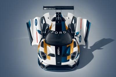 Nov 14, 2019, 10.31 pm istcritic's rating: Ford GT Photos, Pictures (Pics), Wallpapers | Top Speed