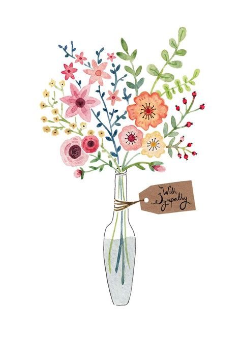 clipart illustrations flower illustrations 101 clip