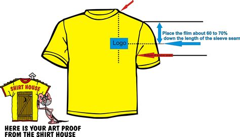 Tshirt Template For Logo Pocket by T Shirt Pocket Template Print Joy Studio Design Gallery