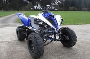 Yamaha Raptor Kaufen : motorrad neufahrzeug kaufen yamaha quad yfm 700 r raptor ~ Kayakingforconservation.com Haus und Dekorationen