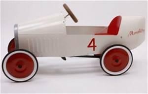 Voiture Enfant Vintage : voitures p dales pour les enfants jeux et jouets d 39 enfant ~ Teatrodelosmanantiales.com Idées de Décoration