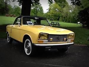 304 Peugeot Cabriolet : peugeot 304 cabriolet our classic cars ~ Gottalentnigeria.com Avis de Voitures