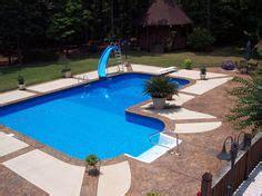kool deck color project pool pinterest