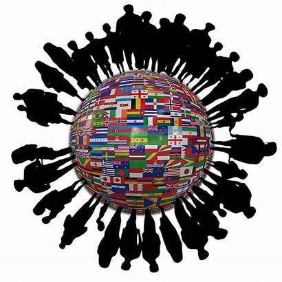 Population Globalization Continents Geography Hrm International Era