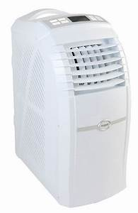 Kogan Smarterhome U2122 5 2kw Portable Air Conditioner  Reverse