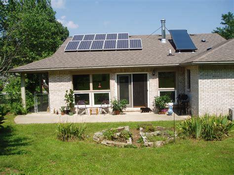 solar panels on houses solar panels the new granite countertop