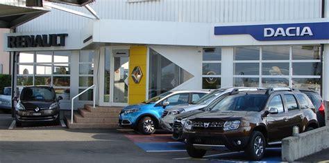 Rrg Léman Nyon  Garage Renault Dacia Auto2day