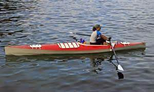 Skiff Light Virus Boat by Expedition Rowboat You Can Build From Plans Or A Kit