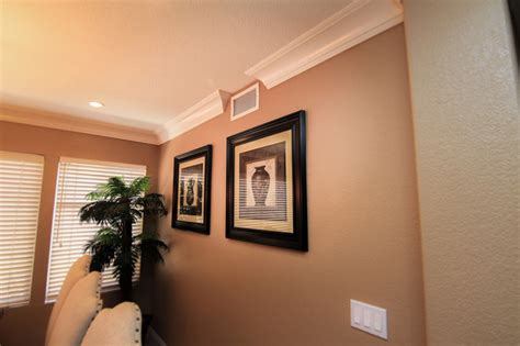 Decorative Molding by Moreno Valley Crown Moulding In New Ceiling Line