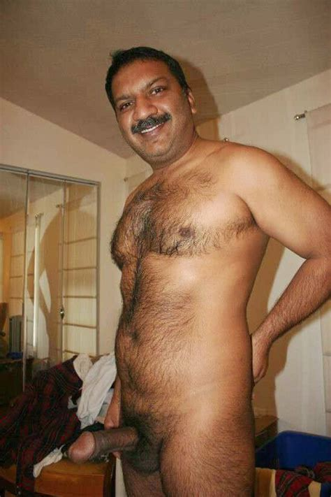 Ethnic Men Indian Daddy Naked