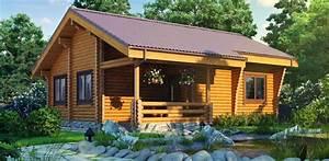 Construire Sa Maison Prix : prix pour faire construire une maison en bois ~ Carolinahurricanesstore.com Idées de Décoration