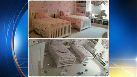 Web Cam Of Houston Children's Bedroom Hacked