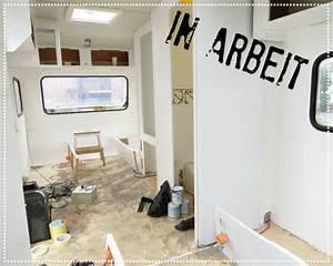 Wohnwagen Folie Innen : jana temmers glamping wohnwagen renovieren wohnwagen ~ Jslefanu.com Haus und Dekorationen