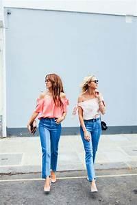 Aktuelle Modetrends 2017 : jeans trends 2018 wenn du diese hosen im schrank hast bist du eine echte fashionista ~ Frokenaadalensverden.com Haus und Dekorationen