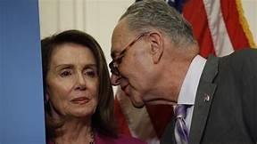 Schumer, Pelosi demand McConnell cancel Senate recess to pass background check bills…
