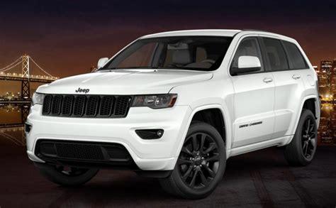 jeep grand cherokee laredo interior 2017 2017 jeep grand cherokee altitude limited edition jeep