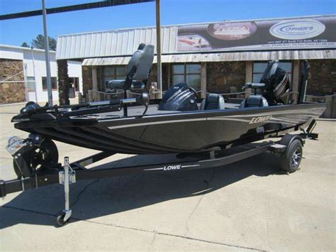 Lowe Boats Rebates by Lowe Stinger Boats For Sale In Arkansas