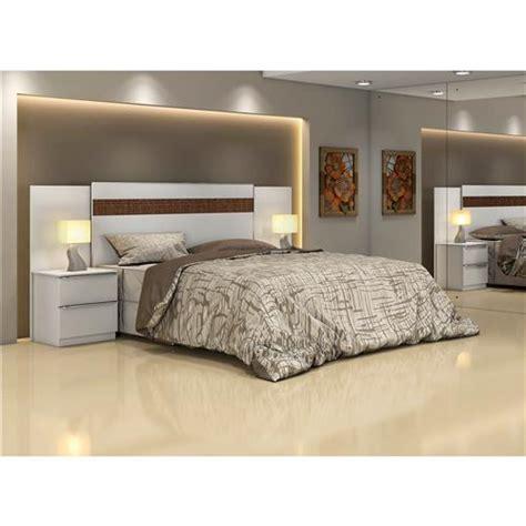 cabeceira para cama casal novo horizonte criados mudo branca cabeceiras no