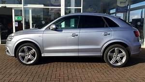 Audi Q3 S Line Versions : audi q3 2 0 tdi 177 quattro s line plus ~ Gottalentnigeria.com Avis de Voitures