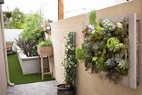outside wall decor Outdoor Wall Decor - Orange County Landscape Contractor ...
