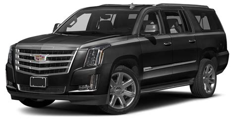 Cadillac Escalade Esv Luxury 4wd For Sale Used Cars On