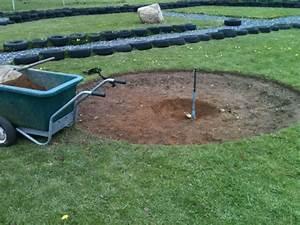 Berg Des Garten : berg inground einfach wundersch n im garten komplett integriert trampolin blog ~ Indierocktalk.com Haus und Dekorationen