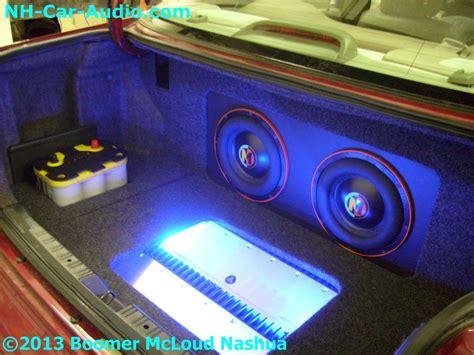 honda custom boomer nashua mobile electronics