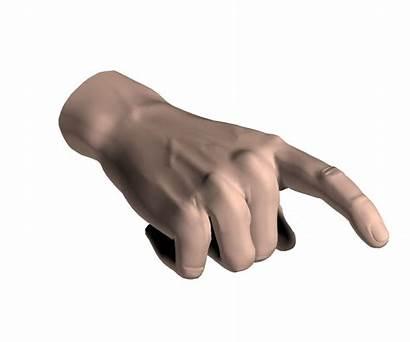 Hand 3d Fingers Jooinn Models Rings