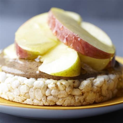 nutty rice cake recipe eatingwell