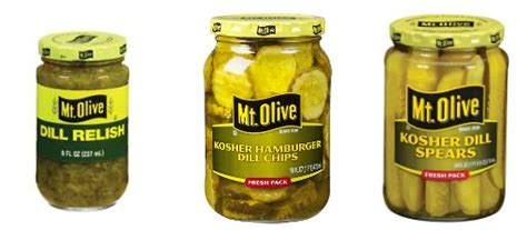 lowes mt olive target mt olive relish only 27 162 hamburger dill pickle chips only 52 162 more hip2save