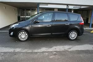 Renault Scenic 3 : notice renault grand scenic iii mode d 39 emploi notice grand scenic iii ~ Gottalentnigeria.com Avis de Voitures
