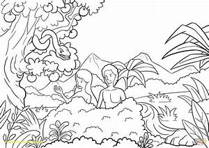 Garden Of Eden Drawing at GetDrawings.com | Free for ...