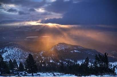Washoe Imgur Nv Valley Morning Ever Ve
