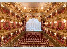 Cuvillies Theater — Daniel Schvarcz Photographie