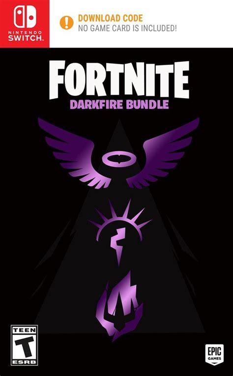 fortnite darkfire bundle image release date price